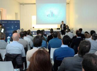 Se llevó a cabo el primer evento exclusivo de IoT de Microsoft en Argentina