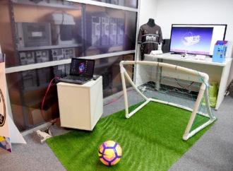 Practia implementa el Ojo de Hornero para el fútbol argentino