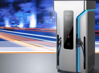 Nuevo sistema de carga rápida para autos eléctricos