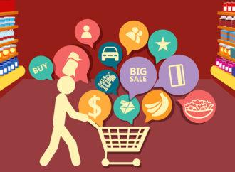 Casa Ideas lidera las interacciones en redes sociales del sector Retail en Chile