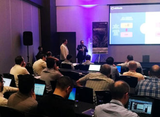 Alcatel-Lucent Enterprise promueve encuentro de socios en  Connex17 CTO Partner Event