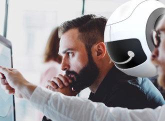 Work 2035: cómo prepararse para un futuro más inteligente