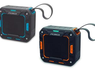 PCBOX presentó su nueva línea de audio