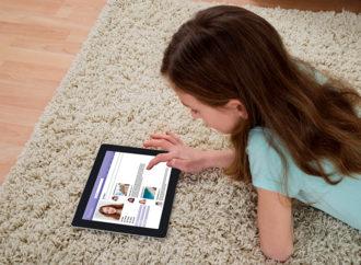 35% de los padres en América Latina se preocupa por la adicción que tienen sus hijos a internet