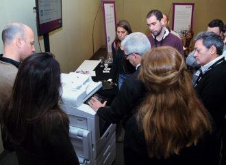 Xerox amplió su porfolio de oficina