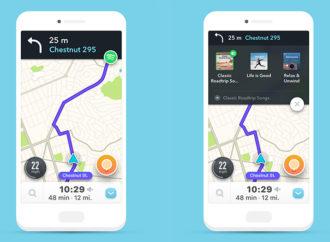 Integración de Waze y Spotify disponible ahora en iOS
