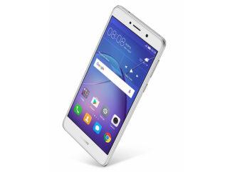 Huawei presentó su smartphone Mate 9 Lite