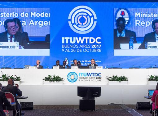 Finalizó en Buenos Aires la CMDT 2017
