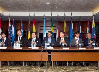 Enacom participó de la Asamblea Internacional de Radiodifusión
