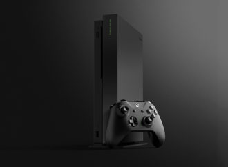 Microsoft anuncia la llegada de Xbox One X a Argentina en diciembre