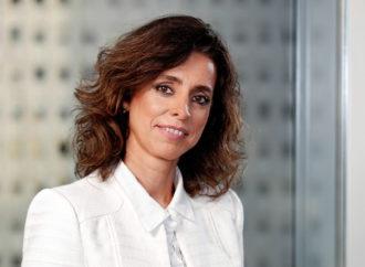 Claudia Boeri, presidente de la Región Sur de SAP Latinoamérica