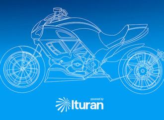 Ituran Motos, una solución basada en tecnología de localización gps/gprs