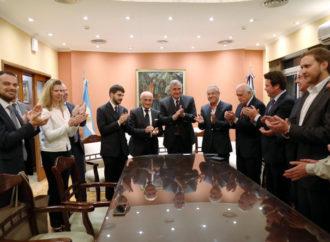 La provincia de Jujuy celebró la producción de baterías de litio en su territorio
