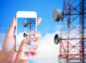 Ingresos del sector telecomunicaciones en Iberoamérica-EUA