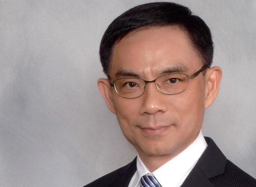 AMD designó a David Wang como nuevo VP Senior de Ingeniería de RTG