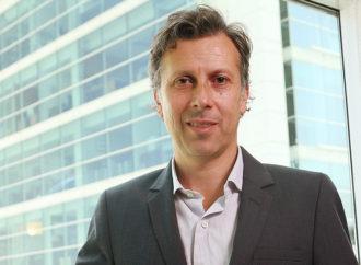 SAS designó a Marcelo Sukni como gerente General de Ecuador