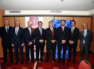 Nicholson y Cano asesoró en la emisión del primer bono verde argentino
