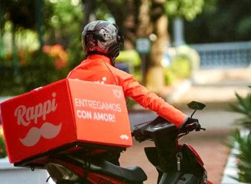 Llega Rappi 4Business: plataforma que permite a las empresas brindar beneficios para sus empleados