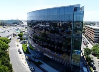 LoJack inauguró oficinas corporativas en Argentina