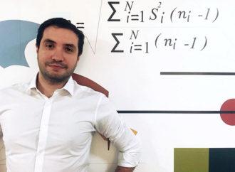 SAS designó a Alejandro Bolaños como Head del Laboratorio de Ciencia de Datos e Inteligencia Artificial