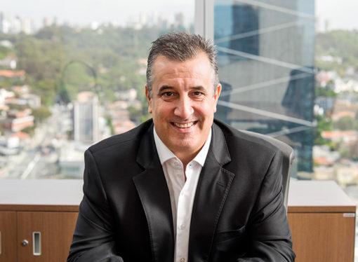 Infor designó a Alexandre Borghoff como nuevo director de Alianzas