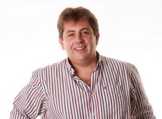 Elit designó a Diego Meresman como gerente Comercial de Buenos Aires