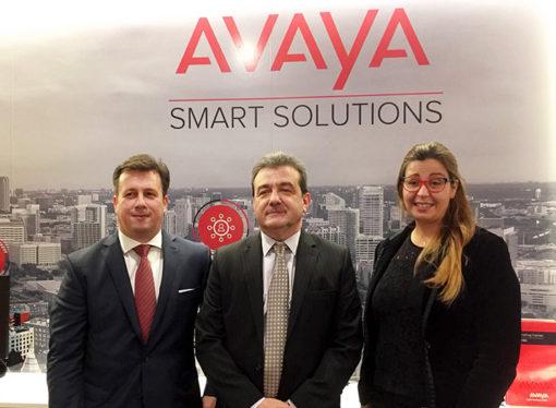 Avaya presentó su estrategia de canales para 2018