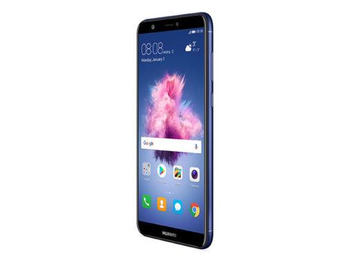 Huawei incorporó reconocimiento facial a sus smartphones
