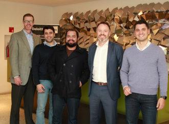 Deloitte fortalece sus capacidades de Analytics en Chile