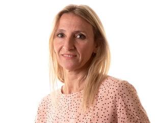 Marcia Cusinier, gerente Comercial Interior de Elit
