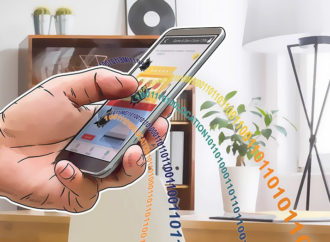 El 54% de los usuarios en América Latina no protegen sus teléfonos con una contraseña