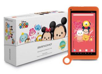 Nueva tablet Banghó Aero 7 kids