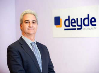 DEYDE designó a Jaime Roig como director Comercial Corporativo
