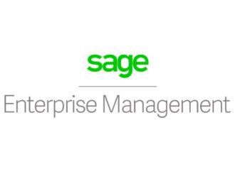 Adonix presentó Sage Enterprise Management