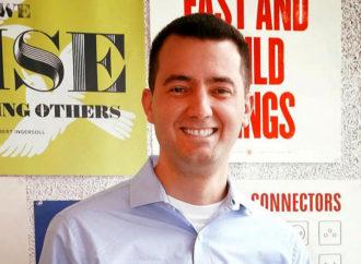 Thiago Moreira, líder de Alianzas de Marketplace para América Latina de Facebook
