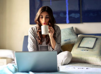 Trabajar en casa: desafíos a la fuerza de un sueño anhelado