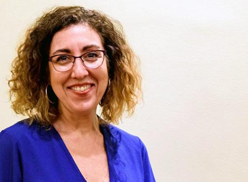 Andrea Consolini fue nombrada Regional Sales & Marketing manager del Grupo ACCION POINT