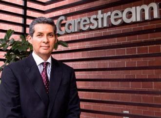 Miguel Nieto, nuevo presidente para América Latina de Carestream Health