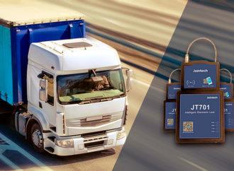 Precintos electrónicos: tecnología al servicio de la seguridad de la carga