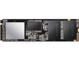 ADATA lanzó una línea de hardware para gaming