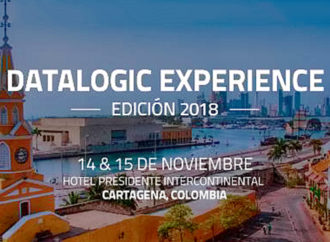 Datalogic reunirá en Colombia a sus top partners de Norteamérica