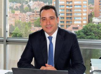 Carlos Gustavo Arrieta Delgado, director Comercial de BGH Tech Partner