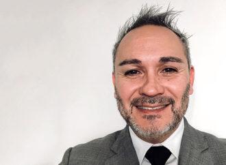 Diego Coronel, nuevo client executive de Servicios Financieros para Unisys