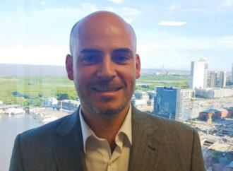 LG Electronics Argentina nombró a Enrique Laffue como CEO y presidente