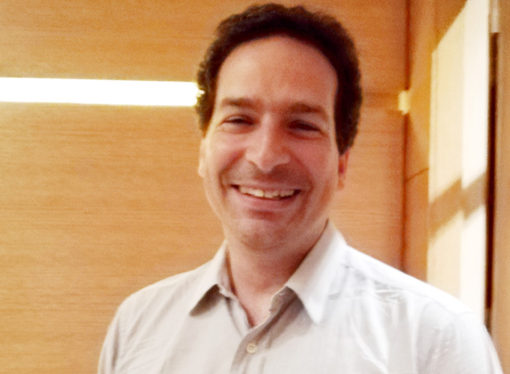 Esteban Lescano, nuevo integrante del directorio de LACNIC