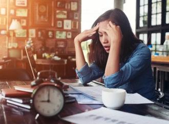 Cómo mitigar la fatiga laboral de fin de año