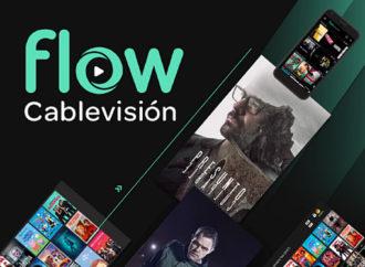 Los contenidos más vistos del año en Cablevisión Flow
