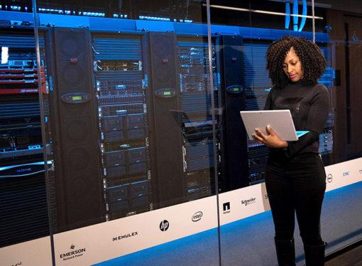 Los empleos mejor pagados en el sector de tecnología