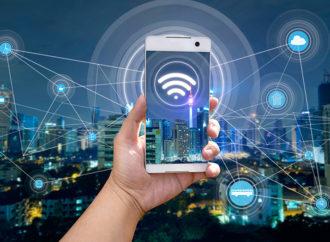Cómo mantener segura la información IoT