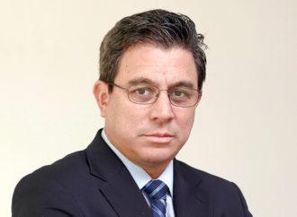 Alfredo Freyre, nuevo gerente Comercial en Giser